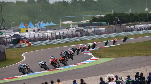 Jadwal MotoGP Assen Belanda 2019