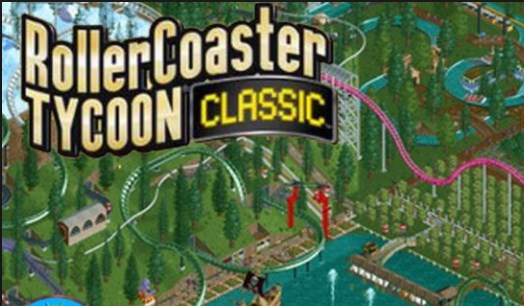 rollercoaster tycoon classic apk reddit Archives - ApkFunz Provide