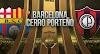 Copa Libertadores: Barcelona SC Vs Cerro Porteño como ver en vivo 19 de Febrero