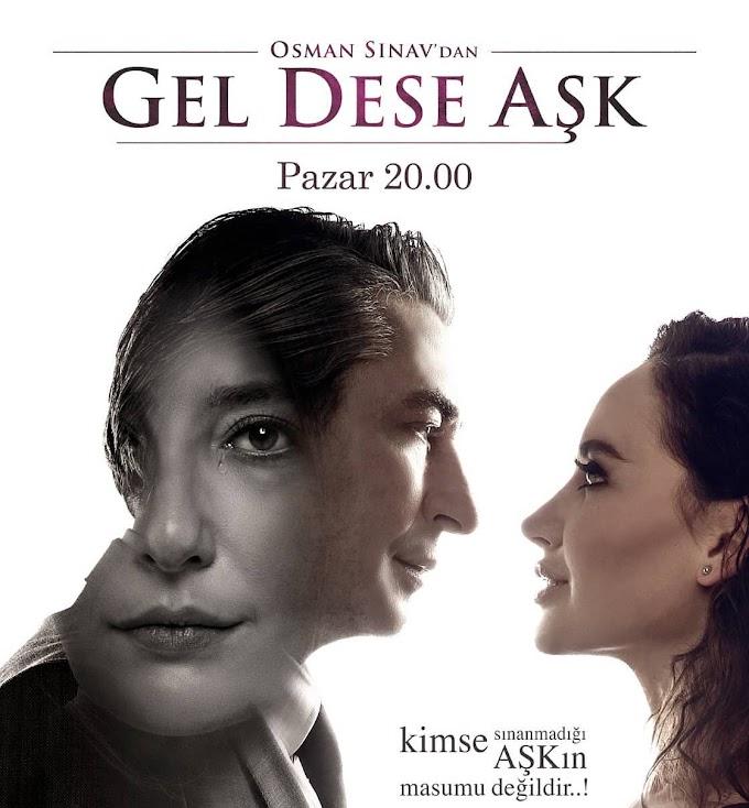 Gel Dese Aşk (Dizi)