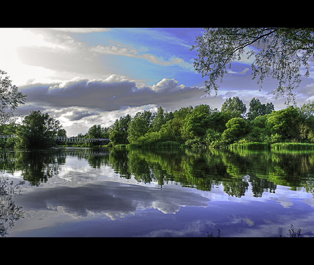 River Shannon, Ireland