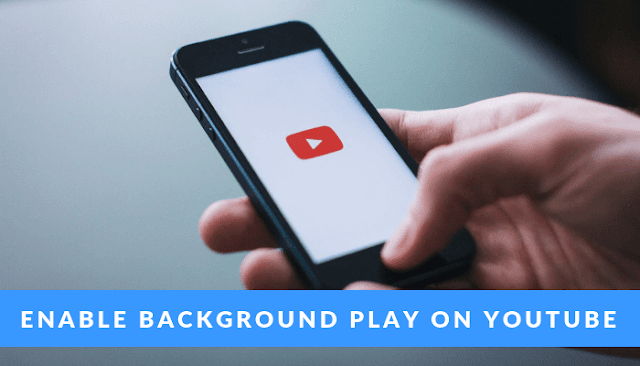 3 Ways To Use YouTube  Background play On Any Android