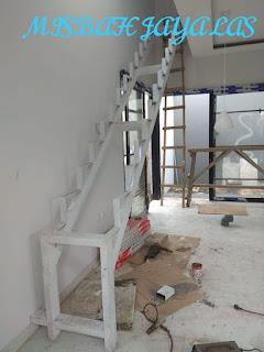 tangga besi bogor jakarta selatan