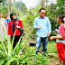 Yulisman Anggota DPRD Pasaman Gandeng Dinas Sosial Pasaman Meyalurkan Bantuan Korban Bencana