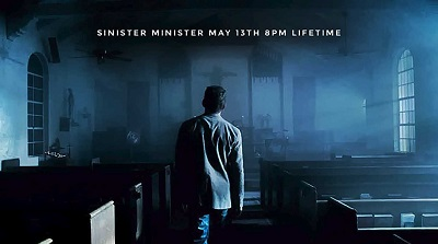 Sinister Minister HD 1080p, Ministro siniestro HD 1080p poster box cover