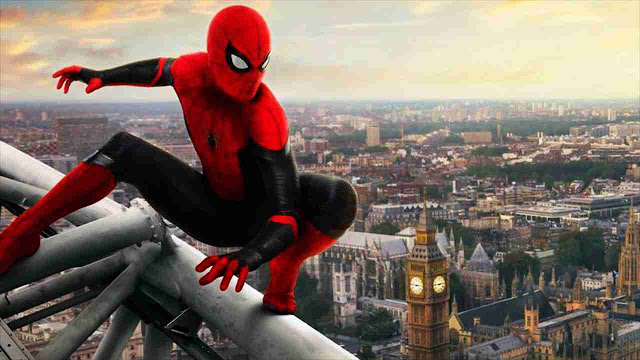 Spider-Man: Far from Home - Movie Review | स्पाइडर मैन Hindi