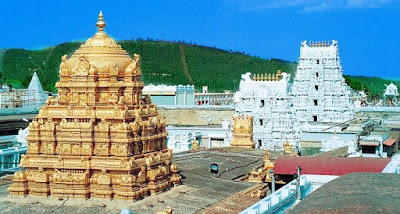 जम्मू और कश्मीर में जल्द ही भगवान वेंकटेश्वर के लिए एक भव्य मंदिर होगा: एल-जी मनोज सिन्हा टीटीडी के लिए भूमि को मंजूरी देते हैं