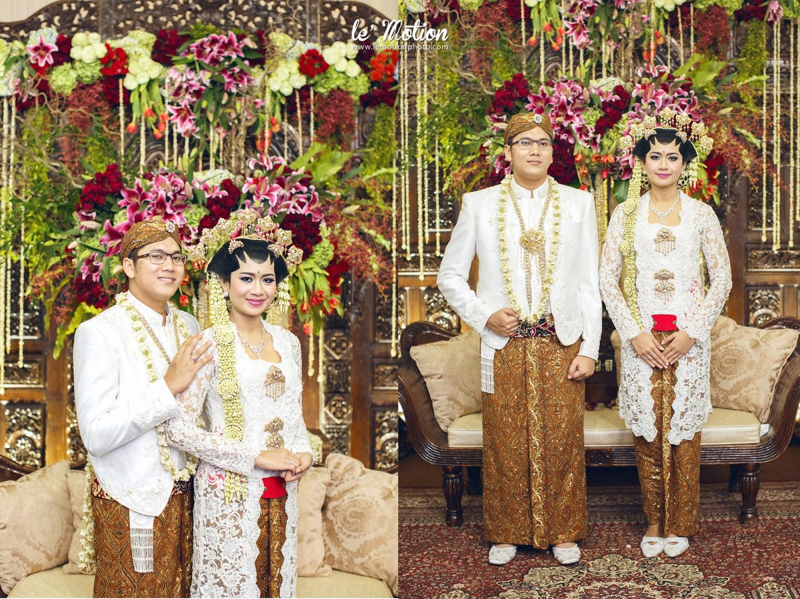 wedding day: Ira & Ikhlas Wedding (Pernikahan adat Jawa ...