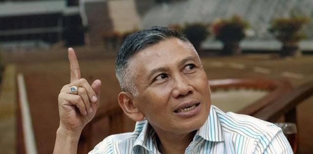 Gus Choi: Tidak Perlu Rekonsiliasi, Memang Apa Salah Jokowi Ke Habib Rizieq?
