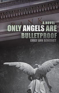 https://www.goodreads.com/book/show/7840074-only-angels-are-bulletproof