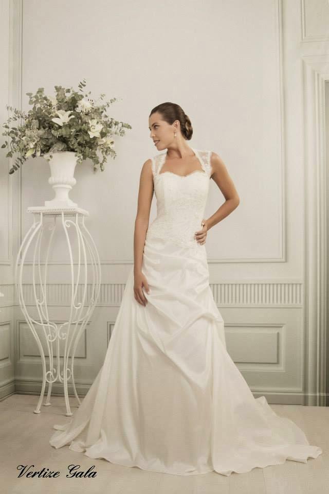 Vertize Gala Couture 2015 Vestidos De Novia A Partir De 200