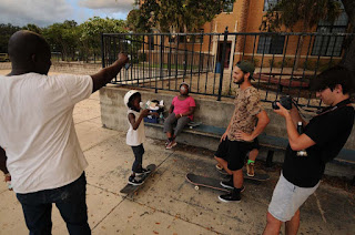 Coalition for the Homeless Central Florida Skateboarding