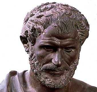 Aristóteles | Vida e Obra de Aristóteles