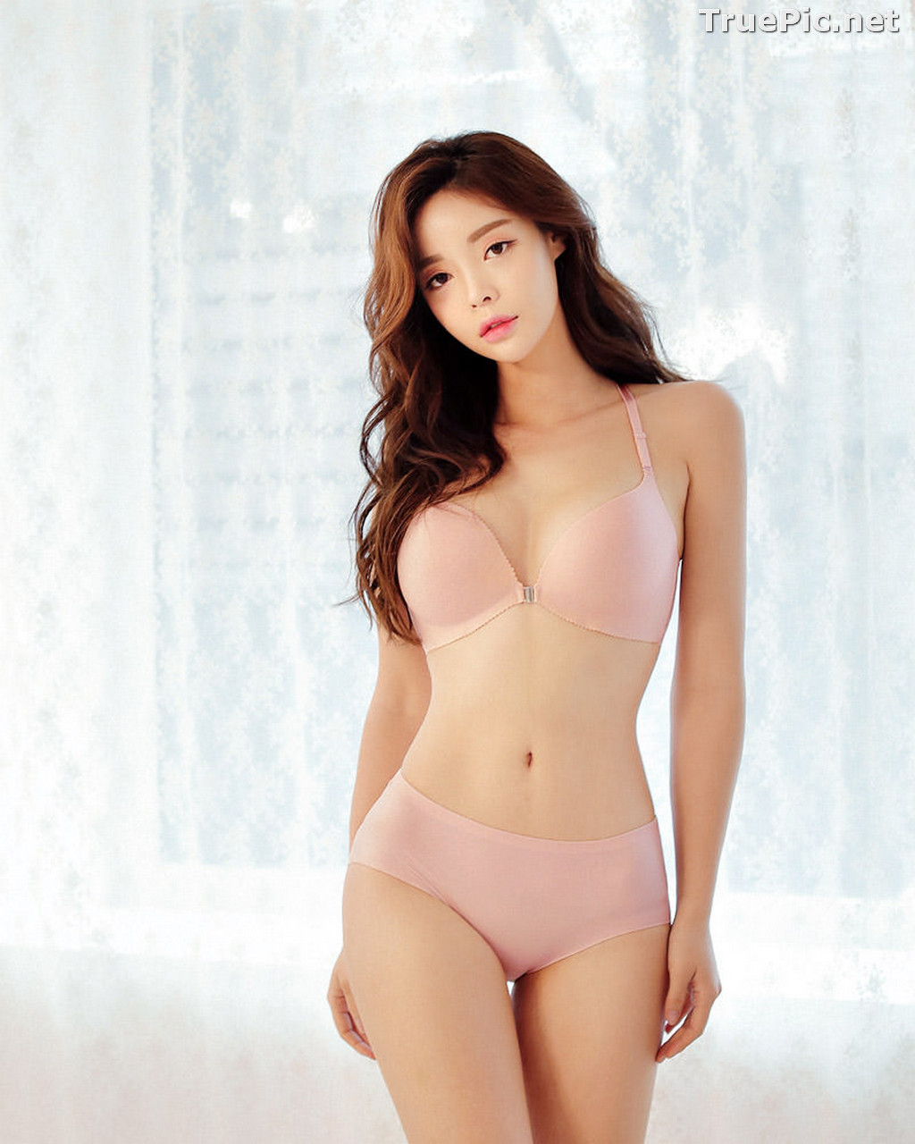 Image Korean Fashion Model – Jin Hee – Sexy Lingerie Collection #3 - TruePic.net - Picture-3