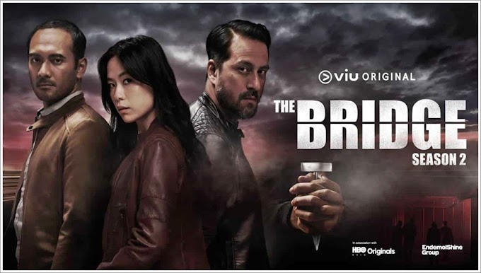 Drama | The Bridge Season 2 (2020)
