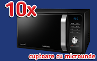 Castiga 10 cuptoare cu microunde - concurs - popcorn - selgros - castiga.net