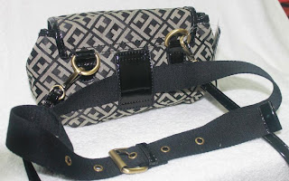Boutique Malaysia Tommy Hilfiger Shoulder Bag Convertible