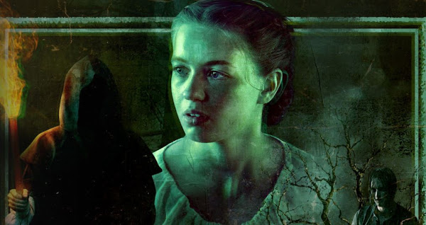 Fear Street Part 3: 1666 da Netflix é bom final para esta trilogia de terror