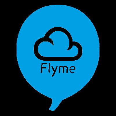 Logo Flyme Os