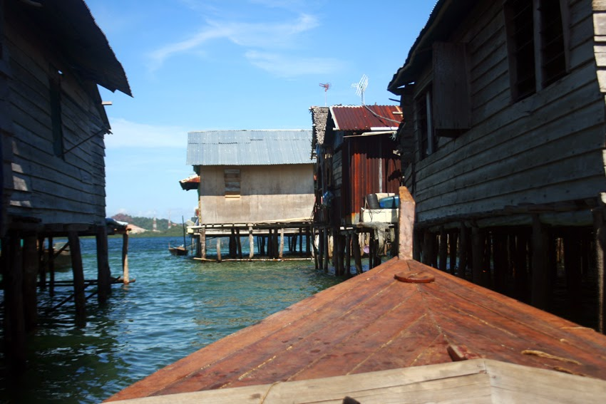 Kepulauan Batam Indonesia
