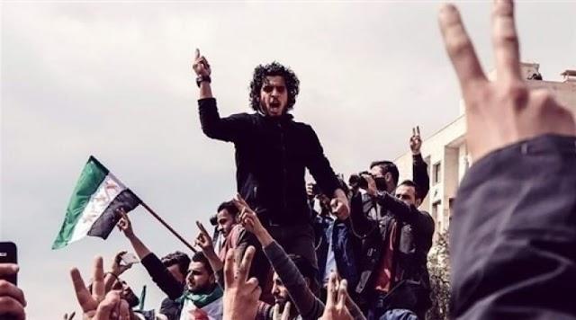حارسُ الثّورةِ السّوريةِ