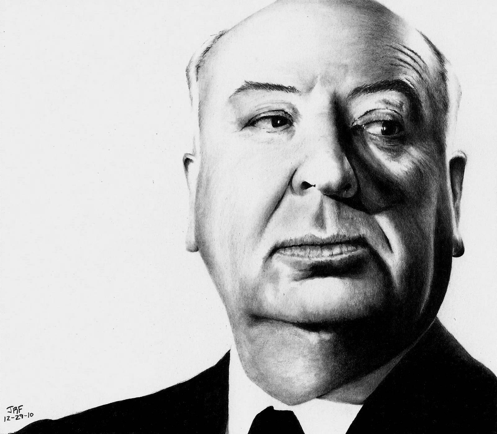 Alfred Hitchcock Quotes: Quotes From Alfred Hitchcock. QuotesGram