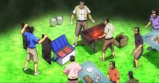 ver CHUUKAN KANRIROKU TONEGAWA 3 SUB ESPAÑOL descargar