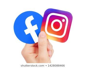 Cara menghubungkan akun facebook ke instagram