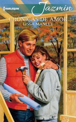 Lissa Manley - Crónicas De Amor