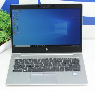 HP Elitebook 830 G6 Spek Tinggi