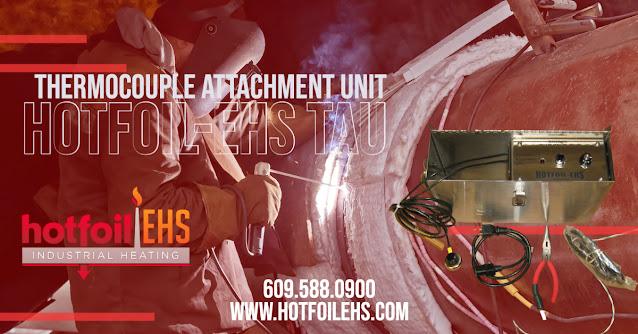 Thermocouple Attachment Units