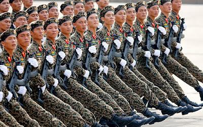 Tentara Vietnam