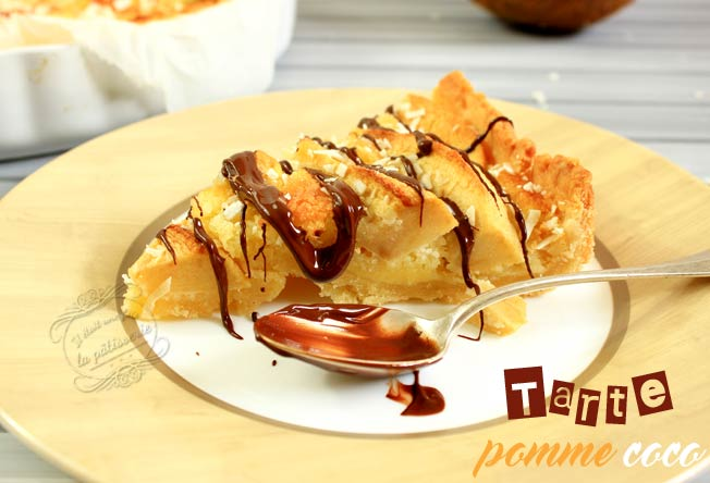 tarte-pommes-coco