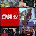 CNN Internacional faz 40 anos e cria ações especiais para comemorar com o público