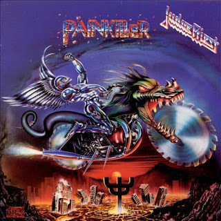 "Ο δίσκος των Judas Priest ""Painkiller"""