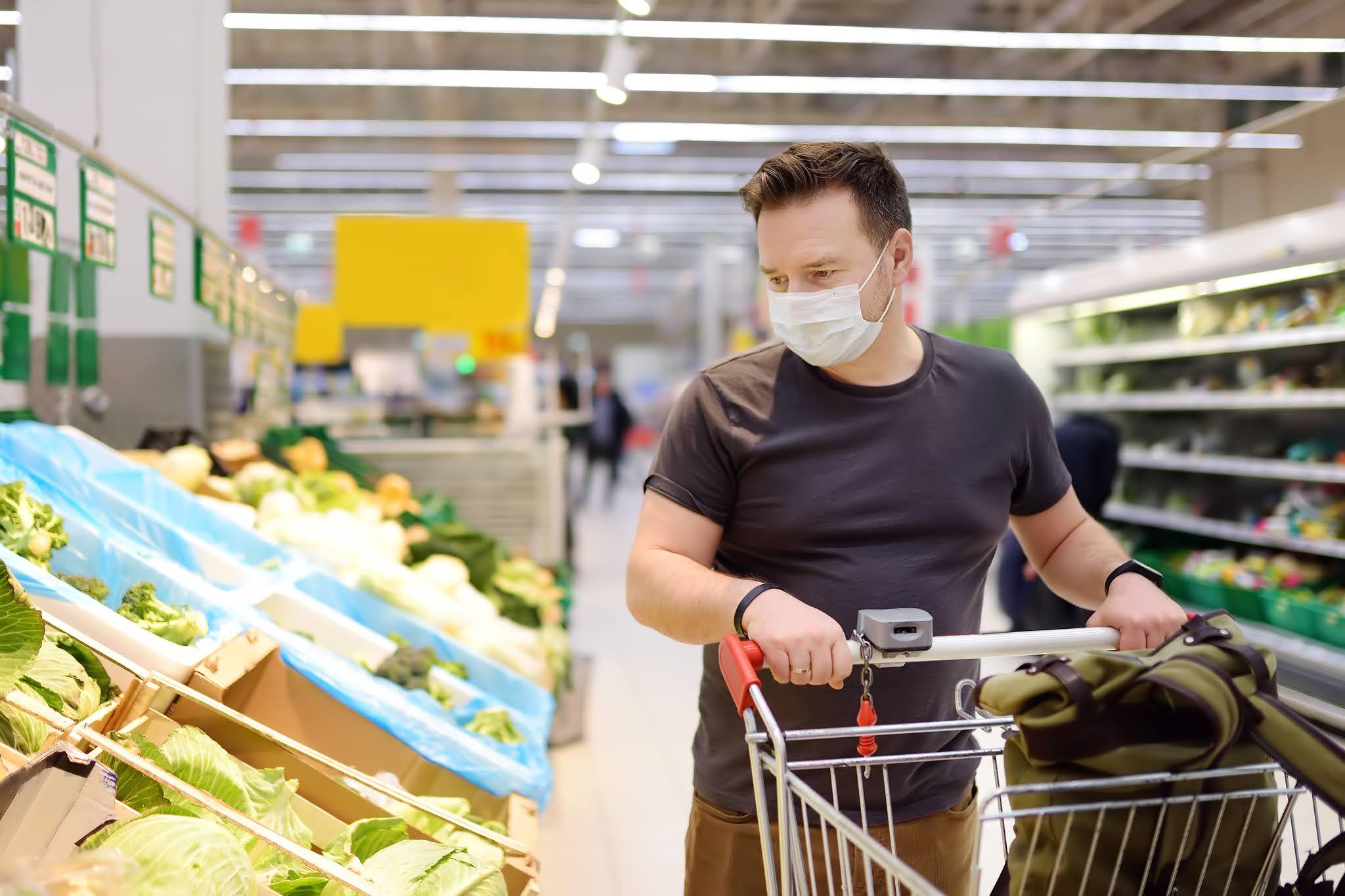 """السعودية نجحت في تحقيق المرتبة الأولى في """"الأمن الغذائي"""""""