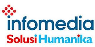 LOKER Customer Service PT. INFOMEDIA SOLUSI HUMANIKA PALEMBANG MARET 2019
