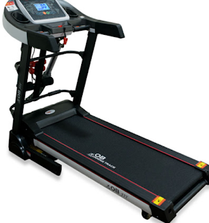Manfaat dan Keunggulan dari Bodimax Running Machine