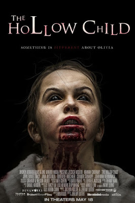 The Hollow Child (2018) BluRay