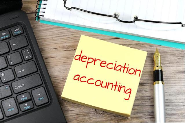 Depreciation and it's defination