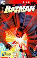 Batman: Descanse em Paz #3