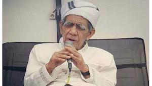 Ini Silsilah Nasab KH Maimoen Zubair Hingga Sunan Gunung Jati Cirebon
