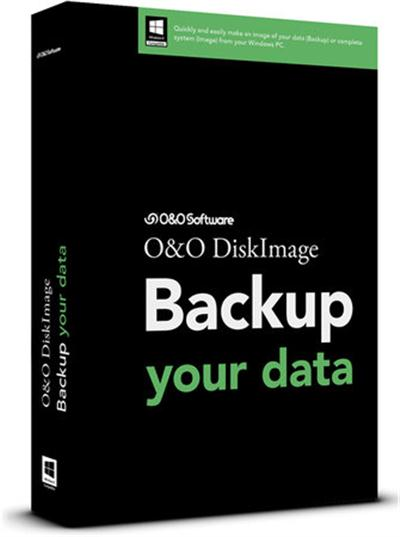 O&O DiskImage Professional Edition - Torrent