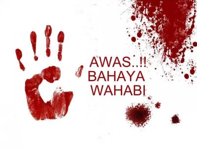Membongkar Kedok Salafi dan Wahabi