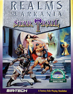 Descargar Realms of Arkania 2 Star Trail