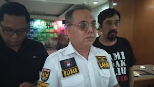 Haidar Alwi: FPI Sebaiknya Dibubarkan, Lalu Para Anggota FPI Dibina, Jika Tidak Bsa Dibina Maka Lebih Baik Dibinasahkan