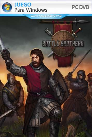 Battle Brothers PC Full