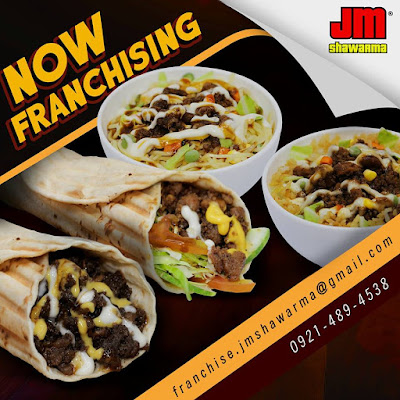 JM's Shawarma