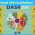 DASH Diet Guide Plan for Weight Loss a& Lowering Blood Pressure