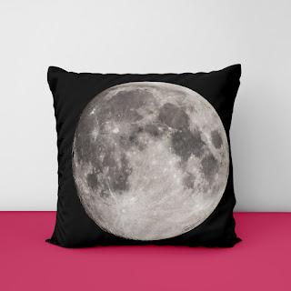 customised cushion cover
